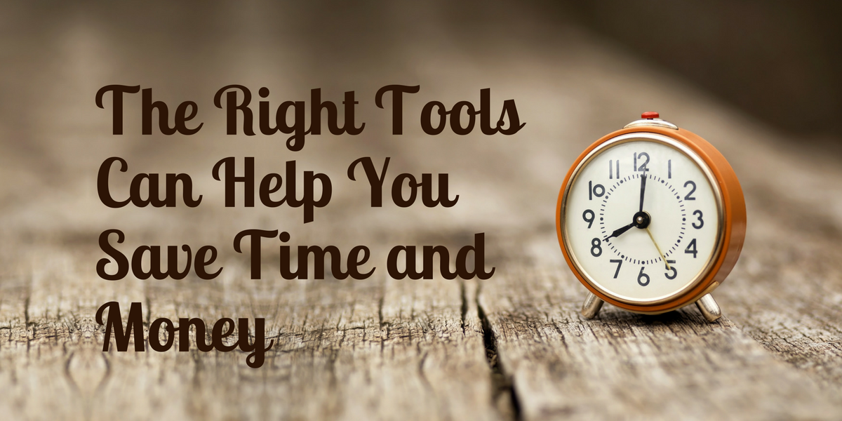 AIM to save you time and money